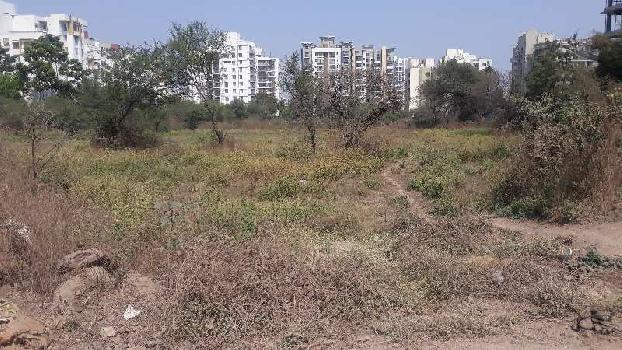 3 Acre Residential Plot for Sale in Pancard Club Road, Pune