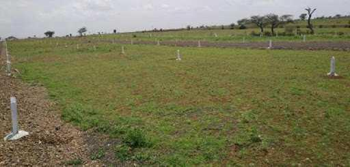 Industrial and Residential Land in Kurkumbh