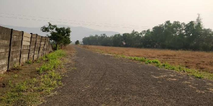 2000 Sq.ft. Residential Plot for Sale in Kamshet, Pune