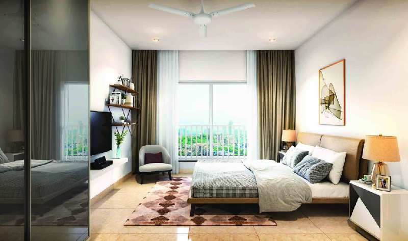 HAPPINEST HOME By Mahindra