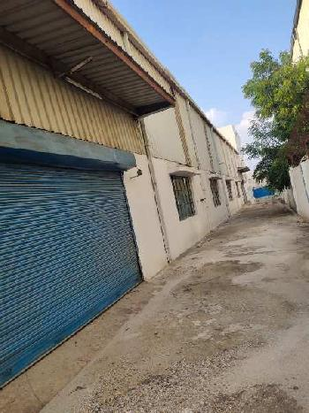 1500 Sq. Meter Factory / Industrial Building for Rent in Chopanki, Bhiwadi