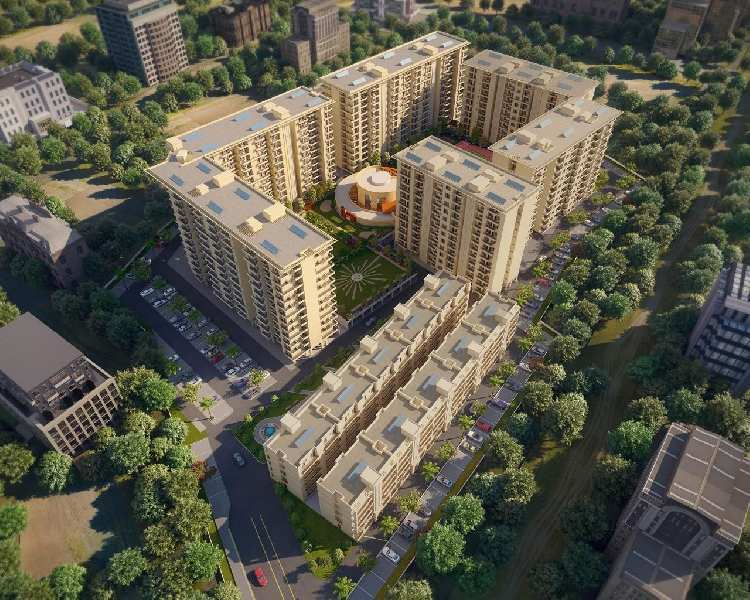 2 BHK Flats & Apartments for Sale in Sector 33, Bhiwadi