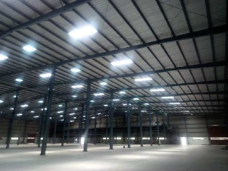 100000 Sq.ft. Factory / Industrial Building for Rent in Chopanki, Bhiwadi