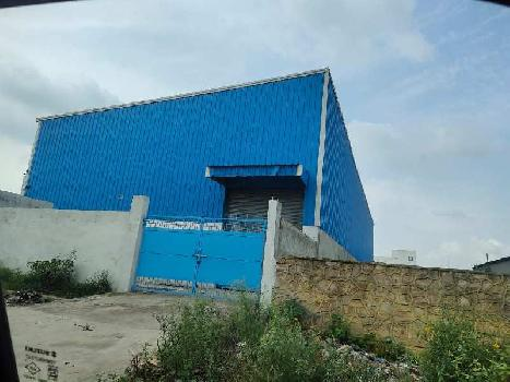 7300 Sq.ft. Factory / Industrial Building for Rent in Khushkhera, Bhiwadi