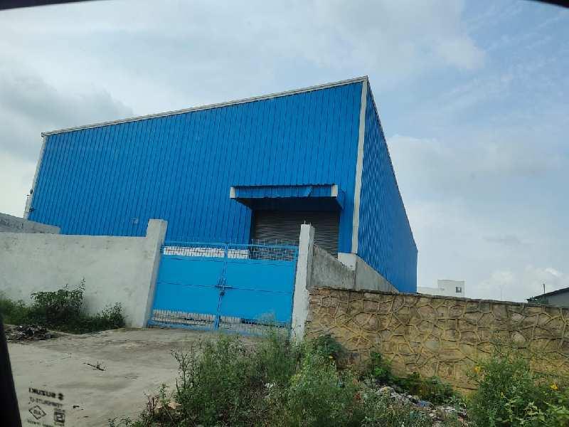 7300 Sq.ft. Factory / Industrial Building for Rent in Khushkhera, Bhiwadi