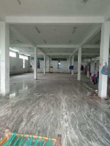 29000 Sq.ft. Factory / Industrial Building for Rent in Chopanki, Bhiwadi