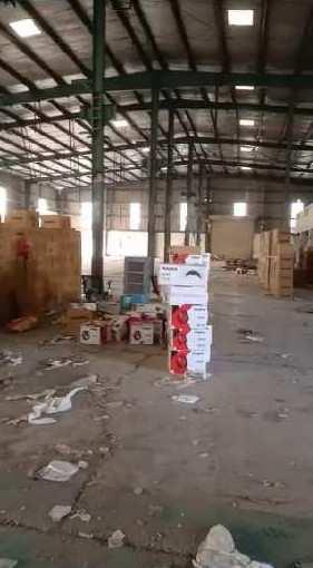 2000 Sq. Meter Factory / Industrial Building for Sale in Kaharani, Bhiwadi