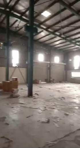 2000 Sq. Meter Factory / Industrial Building for Sale in Kaharani, Bhiwadi