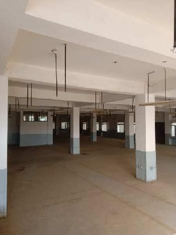 4000 Sq. Meter Factory / Industrial Building for Sale in RIICO Industrial Area, Bhiwadi