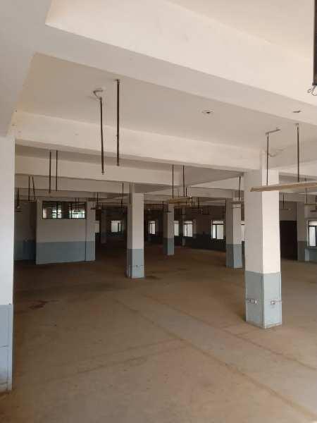 4000 Sq. Meter Factory / Industrial Building for Sale in Bhiwadi