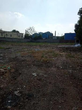 4000 Sq. Meter Residential Plot for Sale in RIICO Industrial Area, Bhiwadi