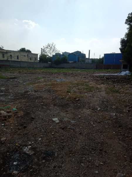 4000 Sq. Meter Residential Plot for Sale in Bhiwadi