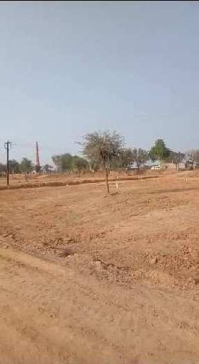 1000 Sq. Meter Residential Plot for Sale in Chopanki, Bhiwadi
