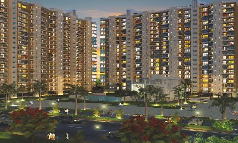 3 BHK Flats & Apartments for Sale in Model Town, Delhi