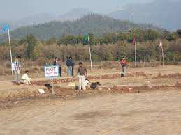 Commercial Lands /Inst. Land for Sale in Pokhran, Jaisalmer