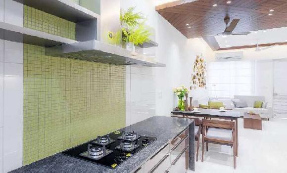 4 BHK Flats & Apartments for Sale in Alkapuri, Vadodara