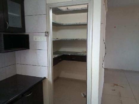1 BHK Tenament for sale Near Gotri jakat naka  semi farnished