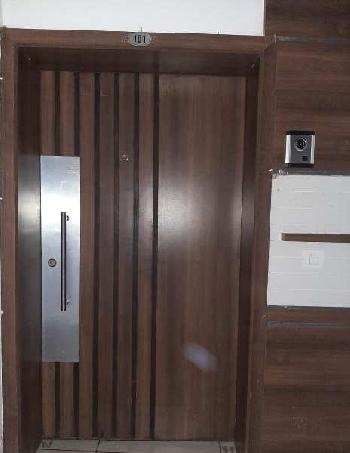 2 bhk semi farnished
