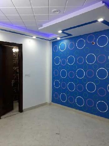 2 BHK Builder Floor for Sale in Uttam Nagar West, Uttam Nagar, Delhi