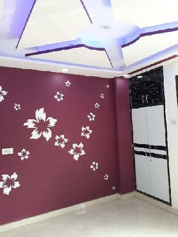 3 BHK Builder Floor for Sale in Uttam Nagar West, Uttam Nagar, Delhi