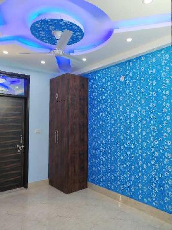 2 bhk builder floor in uttam nagar