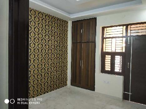 3 BHK Builder Floor for Sale in Vani Vihar, Uttam Nagar, Delhi