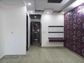 3 BHK Flats/Apartments for Sale in uttam nager - 1000 Sq.ft.