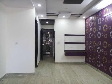 3 BHK Flats & Apartments for Sale in Hastsal Road, Uttam Nagar, Delhi