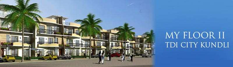 Tdi My Floor 2- 7# Available for Sale in Just 46 Lacs