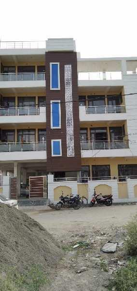 3 BHK Residential Apartment for Sale in ITBP Road, Dehradun, Uttarakhand