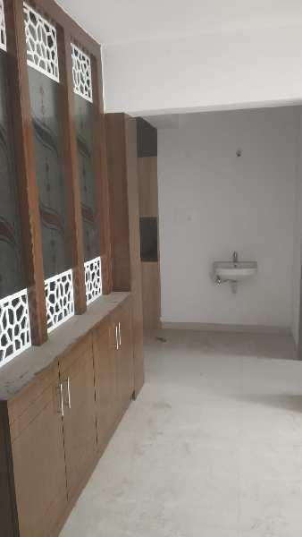 Flat in residential area at alkapur colony