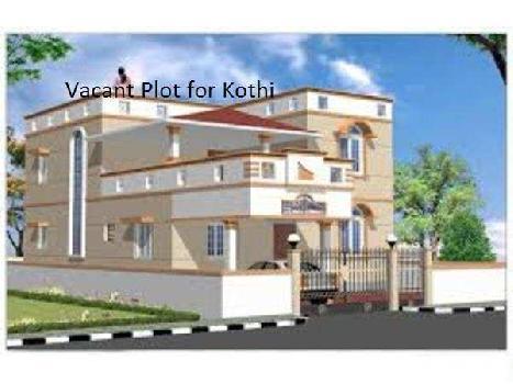 Residential Plot For Sale In Uttar Pradesh
