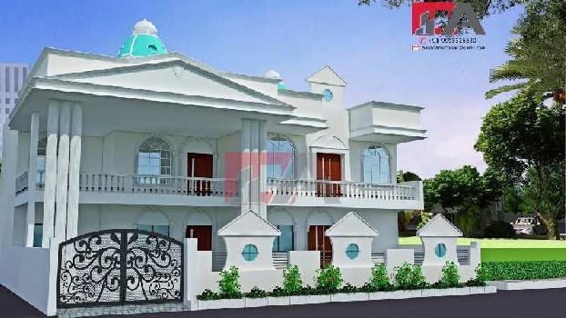Residential Plot for Sale in Sector 47, Noida