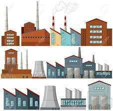 Industrial Building For Sale In Ecotech-II, Greater Noida