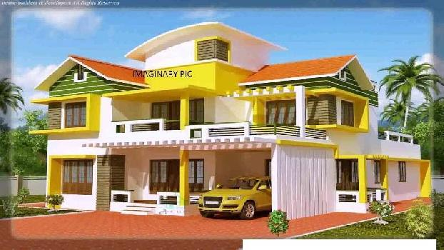 10+ BHK Individual Houses / Villas for Sale in Noida