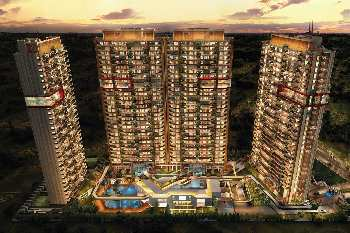 4 BHK Flats & Apartments for Sale in Sector 107, Noida