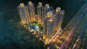 2 BHK Flats & Apartments for Sale in Greater Noida West, Greater Noida