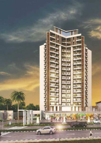 2 BHK Flats & Apartments for Sale in Sector 1, Greater Noida