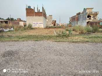 Residential Plot for Sale in Bijnor Road, Lucknow