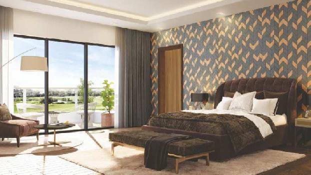 Luxury Flats Sale In Sushant Golf City
