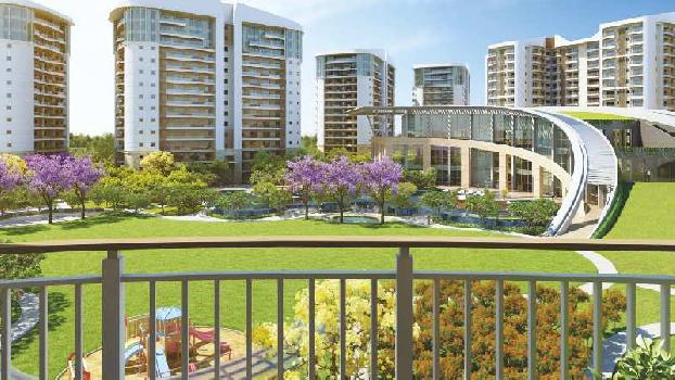Luxury Flats Sale In Sushant Golf City