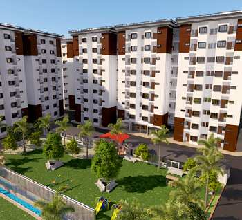 Flats Sale In Deva Road Near Tata Telco