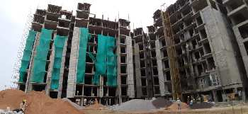 Flats sale Near Cancer hospital and 500 meter from sultanpur road