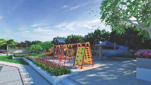 Qualitas Serenity Park