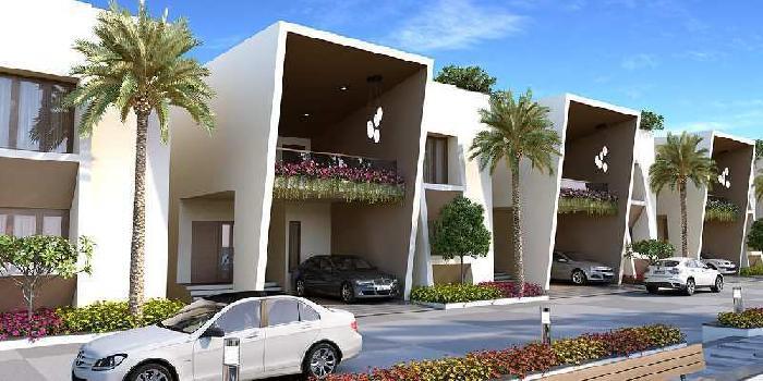 ARD Savan Villas
