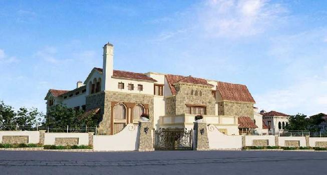 Prathima Pristine Estates