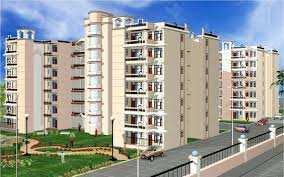 2 BHK Flats & Apartments for Sale in VIP Road, Zirakpur