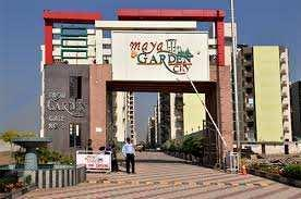 3 BHK Flat For Sale In Maya Garden Phase 3