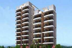 2 BHK Flat For Sale In Hollywood Heights