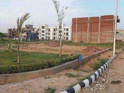 Residential Land for Sale in Zirakpur, Chandigarh